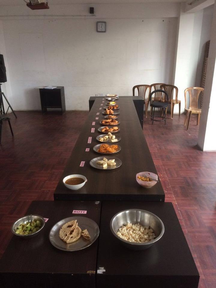 The Cultural Introduction Seminar